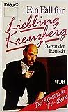Ein Fall für Liebling Kreuzberg, Band 3. Buch zur TV- Serie.