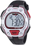 Timex Unisex Quartz Watch with LCD Dial Digital Display and Resin Strap