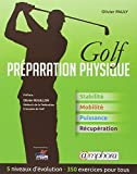 Golf Preparation physique