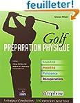 Golf, pr�paration physique : Stabilit...