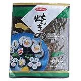 Alga Sushi Nori SUKINA 10 Fogli