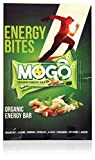 #10: Miracle Tree Mogo Organic Energy Bar, 200 grams (Combo of 8)