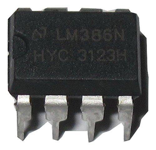 5 Stück LM386N LM386N-1 LM386 Low Voltage Audio-Leistungsverstärker Low-voltage-audio