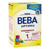 Nestlé BEBA Optipro Kindermilch ab dem 1 Geburtstag