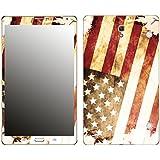 "Motivos Disagu Design Skin para Samsung Galaxy Tab S 8.4 mit Telefonie: ""Amerika"""