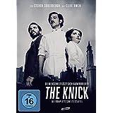 The Knick - Die komplette zweite Staffel