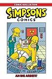 Simpsons Comic-Kollektion: Bd. 5: An die Arbeit!