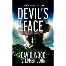Devil's Face: A Dane Maddock Adventure (Dane Maddock Universe Book 5)