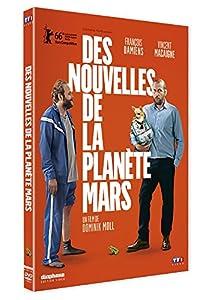 """Afficher """"Des nouvelles de la planète Mars"""""""