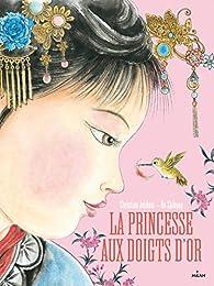 La princesse aux doigts d'or par Christian Jolibois