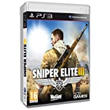 Cheapest Sniper Elite 3 on PlayStation 3