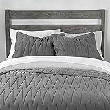Wood customization Jungenzimmer für Erwachsene Quilten aus Reiner Baumwolle Stitch bestickte Bettdecke Winter Quilt,2,215x215cm