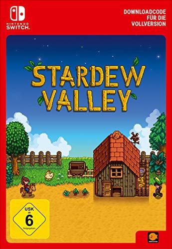 Stardew Valley  | Switch - Download Code -