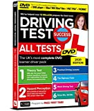 Driving Test Success All Tests DVD  2019