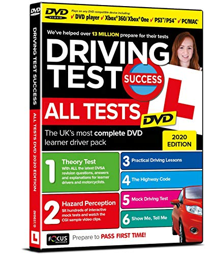 Driving Test...