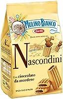 Mulino Bianco - Biscotti Nascondini - 3 confezioni da 330 g [990 g]