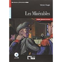 Reading & Training: Les Miserables + CD