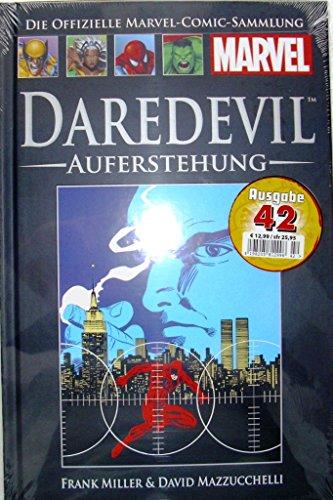 Die offizielle Marvel-Comic-Sammlung 7: Daredevil - Auferstehung