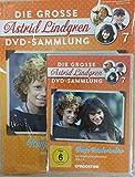 Die große Astrid Lindgren DVD Sammlung Pippi Langstrumpf Ausgabe 7
