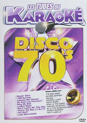 Tubes Du Karaoke : Disco Années 70