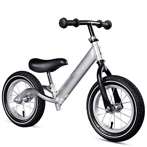 Vélo de sport enfant en bas âge Ultra-Léger En Aluminium 12 'Balance Vélo Avec Pneus...