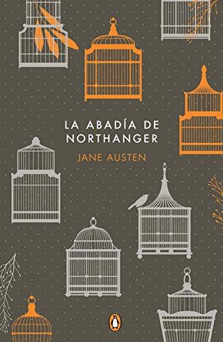 La abadía de Northanger (PENGUIN CLÁSICOS) por Jane Austen