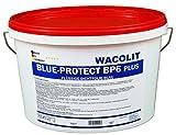 6 kg WACOLIT BLUE-PROTECT BP6 Plus Flüssige Dichtfolie, Flüssigfolie Duschabdichtung Badabdichtung Flüssige Folie