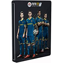 FIFA 17 - Steelbook Edition (exkl. bei Amazon.de) - [PC]
