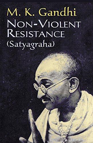 Non-Violent Resistance por M. K. Gandhi