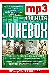 100 MP3-Hits Jukebox