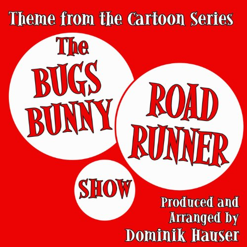 theme-from-the-bugs-bunny-road-runner-show-single-cover