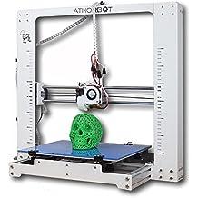 Athorbot Brother Stampante 3D 24V pronto per la stampa PLA ABS Nylon TPU Dimensioni grandi di costruzione
