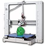 Athorbot Buddy Couple 3D Drucker bereit PLA ABS Prusa I3 Metal DIY set Large Print Size 210*270*200mm 24V gemischte Farbe zweifarbig
