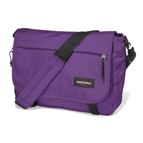 Eastpak Cartella Delegate colore Pinklake City Purple Ton