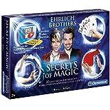 #1018 Zaubertricks Ehrlich Brothers Zauberkasten Secrets of Magic • Kinder Spielzeug Zauberschule Zauber