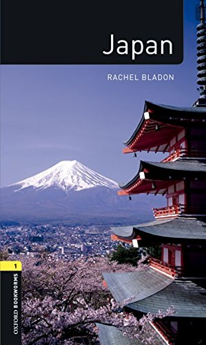 Oxford Bookworms Library Factfiles: Oxford Bookworms Library. Stage 1: Japan Pack