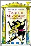 Teseo e il Minotauro e altre storie