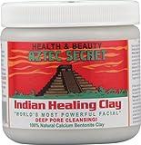 Aztec Secret Indian Healing Clay -- 1 lb by Aztec Secret