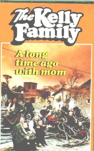 Preisvergleich Produktbild The Kelly Family - A Long Time Ago with Mom [VHS]