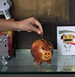 Store Indya Hand Crafted Piggy Banks for...