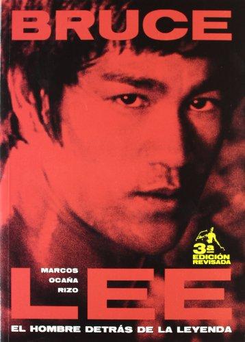 Bruce Lee, el hombre detrás de la leyenda