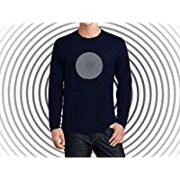 Hypnosis T-shirt Manches Longues pour Homme