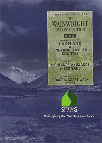 Wainwright DVD Collection [UK Import] -