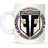 Fringe Division Mug