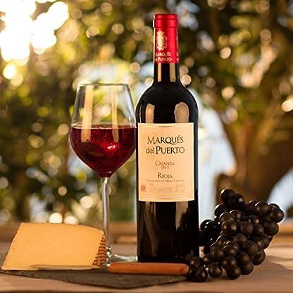 Marqus-del-Puerto-Crianza-spanischer-Rioja-Rotwein