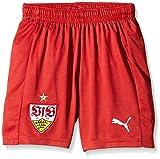 PUMA Kinder Hose VFB Stuttgart Replica Shorts