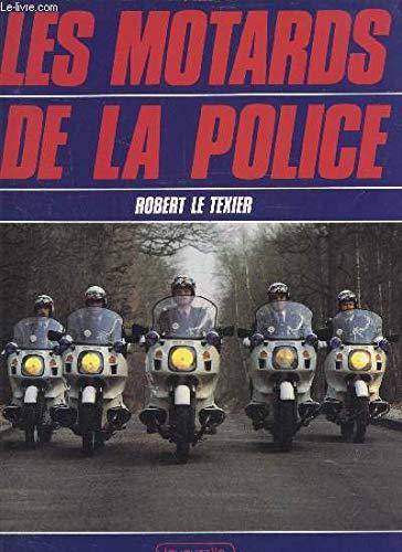 Les motards de la police (Élite)