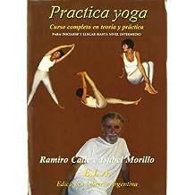Practiga yoga (Yoga (e.L.A.))