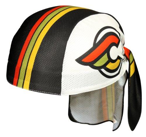 Unbekannt Pace Sportswear Coolmax Cinelli Wing Skull Cap Coolmax-skull-cap
