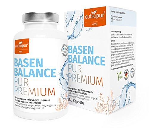 eubiopur Basenpulver Pur Premium im Test